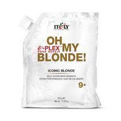 Itely Iconic Blonde 9+...
